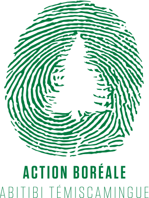 logo d'action Boréale